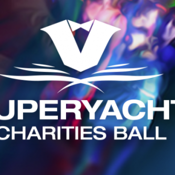 superyacht charities ball