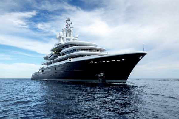 Yacht Engineering Jobs